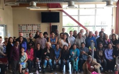 Anchorage, Alaska: 1 Year Anniversary of Hope Church