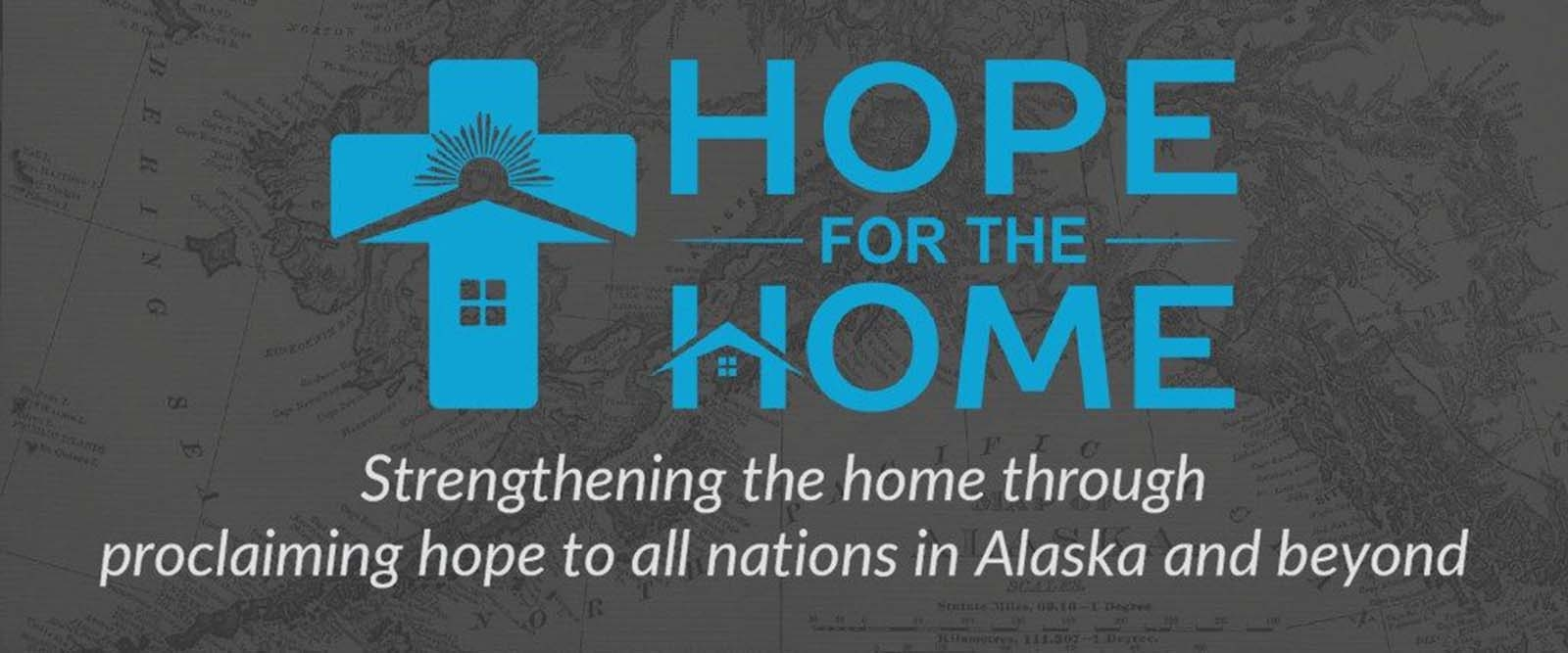 Hope For The Home